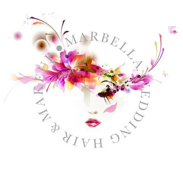 Marbella Wedding Hair & Makeup
